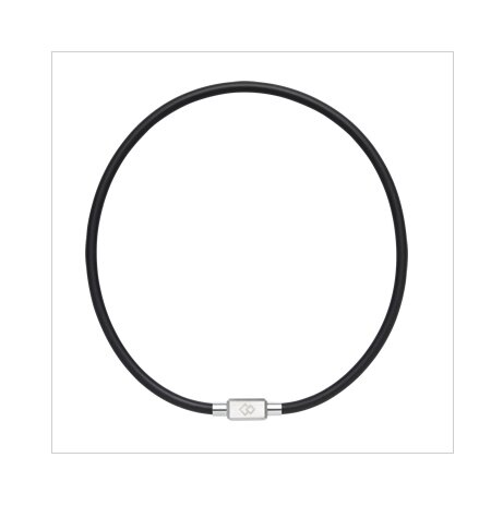 Colantotte直營網路專櫃 COLANTOTTE TAO NECKLACE BASIC橡膠磁石項鍊 0