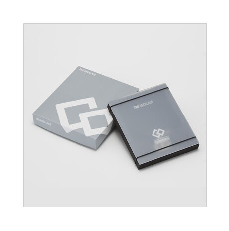 Colantotte直營網路專櫃 COLANTOTTE TAO NECKLACE CO橡膠磁石項鍊 1