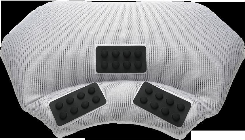 Colantotte直營網路專櫃 MAG-RA磁石機能枕