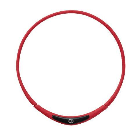 Colantotte直營網路專櫃 FLEX NECK Ⅰ 磁石防水型項圈 / 紅 - 限時優惠好康折扣