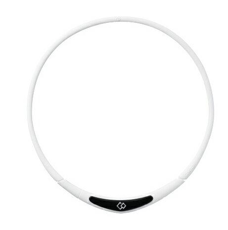Colantotte直營網路專櫃 FLEX NECK Ⅰ 磁石防水型項圈 / 白 - 限時優惠好康折扣