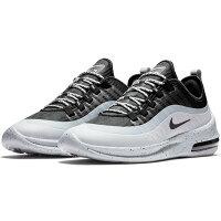 【NIKE】NIKE AIR MAX AXIS PREM 休閒鞋 運動鞋 黑灰 男鞋 -AA2148003-動力城市-潮流男裝