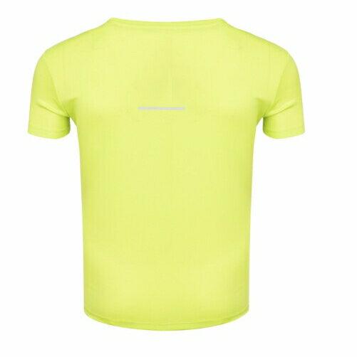 【領券最高折$430】(A7) ASICS 男 LOGO短袖上衣 綠 運動短袖 慢跑上衣 2011A595-300 [迦勒]【陽光樂活】