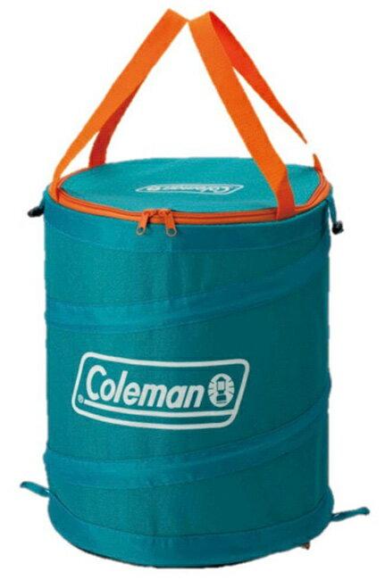【鄉野情戶外專業】 Coleman |美國| 萬用魔術桶/衣物收納桶 垃圾桶 收納桶/CM-5603JM000