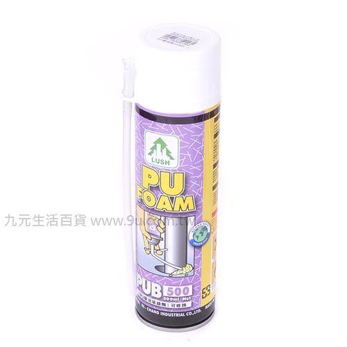【九元生活百貨】PU發泡填縫劑 發泡劑 填縫劑