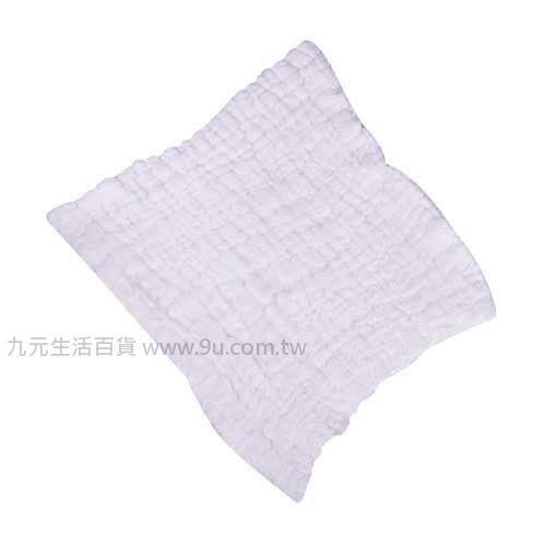 【九元生活百貨】特級純棉抹布 擦拭布 白抹布