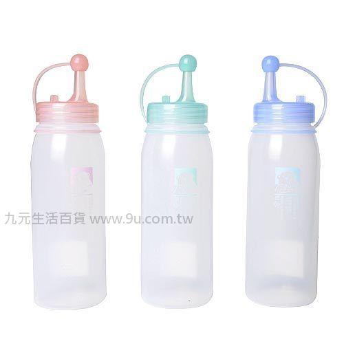 【九元生活百貨】佳斯捷 8696P 小美滋果醬瓶 調味瓶 醬料瓶