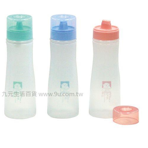 【九元生活百貨】佳斯捷 7331P 小五線譜果醬瓶 調味瓶