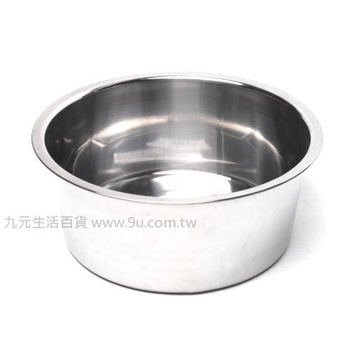 【九元生活百貨】6人份不鏽鋼高鍋 內鍋 高鍋