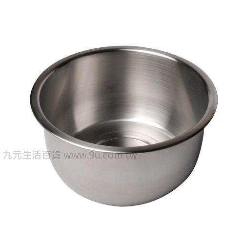 【九元生活百貨】#430不鏽鋼極厚湯鍋-20cm 湯鍋 內鍋