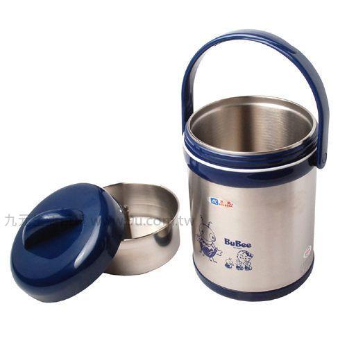 【九元生活百貨】三光牌H-1500 #304不鏽鋼提鍋-1.5L 保溫提鍋