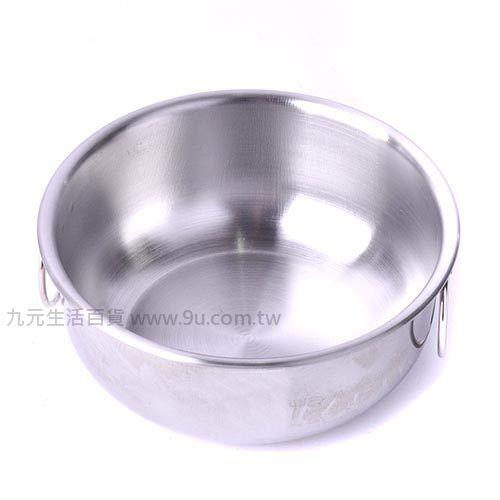 【九元生活百貨】歐岱#430不鏽鋼鮮美鍋-15cm 湯鍋 雙耳鍋