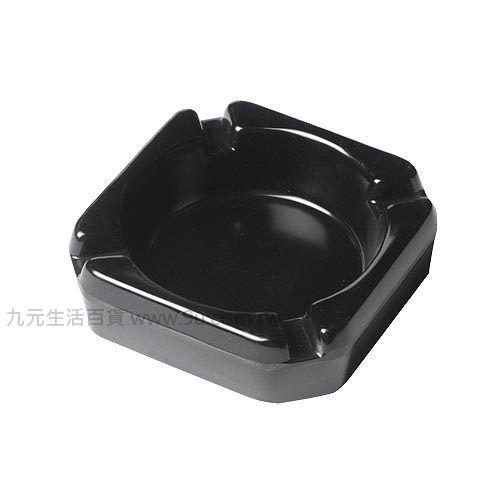 【九元生活百貨】3030方型煙灰缸 菸灰缸