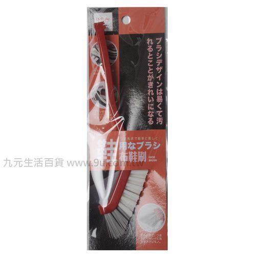 【九元生活百貨】生活大師多用途布鞋刷 洗鞋刷