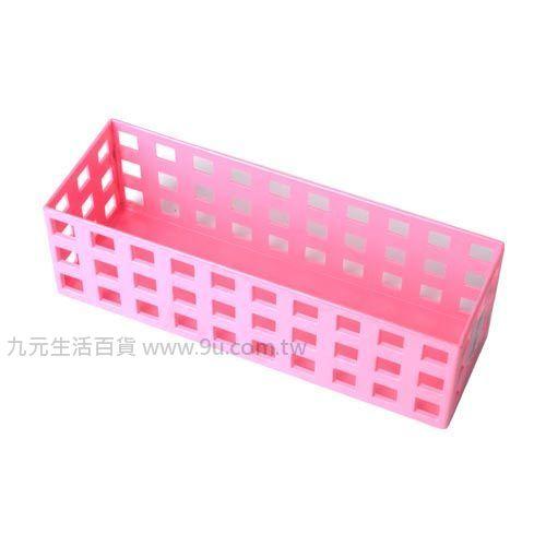 【九元生活百貨】吉米621積木盒-長 收納盒 積木盒