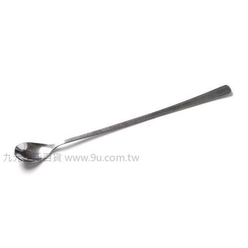 【九元生活百貨】26cm牛奶匙 牛奶匙 湯匙
