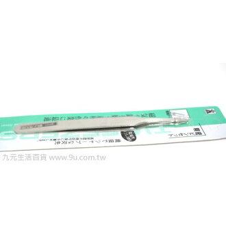 【九元生活百貨】TS13平頭鑷子 夾子 工業夾