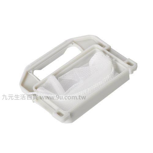 【九元生活百貨】S18洗衣機濾網-東元小型 棉絮袋 洗衣機濾網