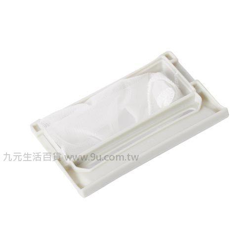 【九元生活百貨】S06洗衣機濾網-東元/LG大型 棉絮袋 洗衣機濾網