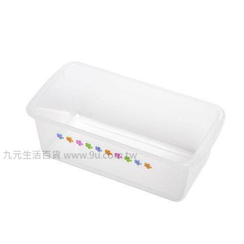 【九元生活百貨】愛莉整理盒 收納盒