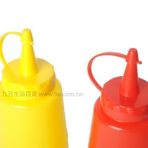 【九元生活百貨】奇異瓶 調味瓶 醬醋瓶