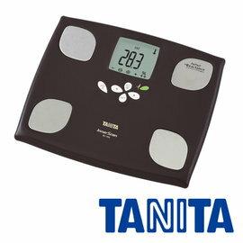 當日配 塔尼達 體組成計 TANITA 塔尼達 體脂計(木棕色)BC-750 附活動贈品