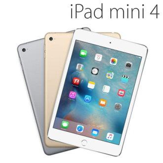 【創宇通訊】iPad mini 4 128G LTE 金色【全新品】加贈保貼&保護殼