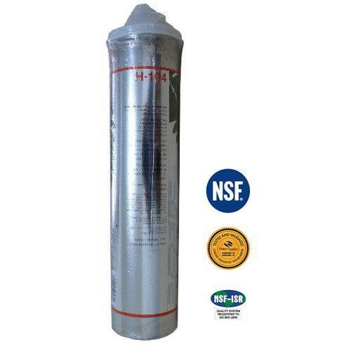 EVERPURE 美國原裝進口濾心 H-104
