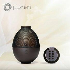 【美國Puzhen 】紫砂SHA藝術負離子水氧機PZ-UA16~原裝進口~