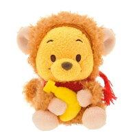 小熊維尼周邊商品推薦日本直送 東京Disney Store限定2016年猴年維尼玩偶