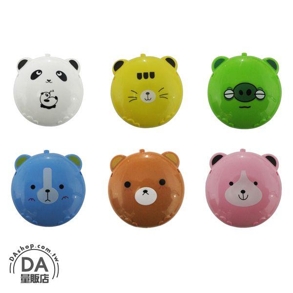 《DA量販店》保暖 貼心 禮物動物 造型 USB 電池 暖手寶 掌上型 暖暖包 暖蛋 款式隨機(V50-0859)