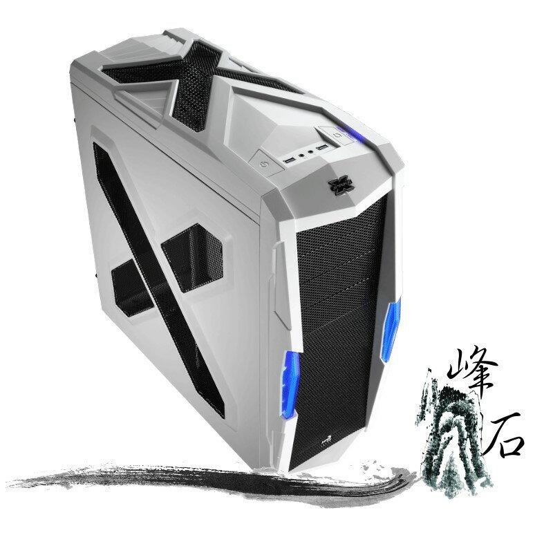 樂天限時優惠! Aero cool Strike-X Xtreme White 天使白機殼