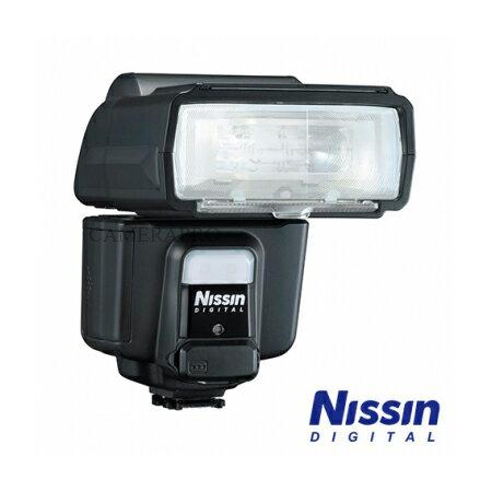 ◎相機專家◎ Nissin i60A 閃光燈 送柔光罩 for Canon 捷新公司貨