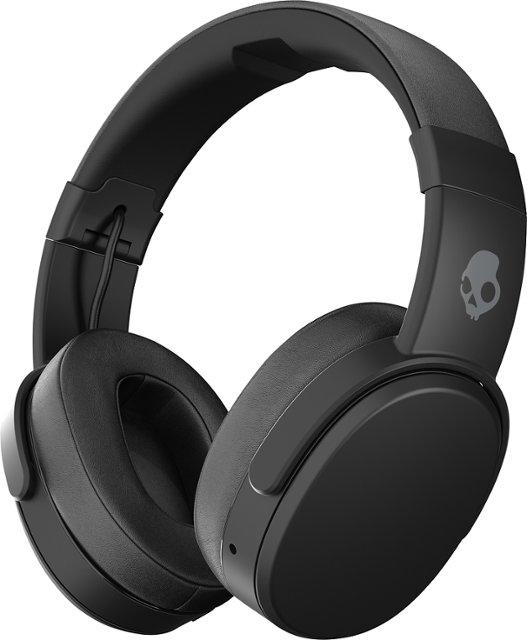 5c9b75fec53f6a Skullcandy Crusher Wireless Headphones with mic full size wireless Bluetooth  0
