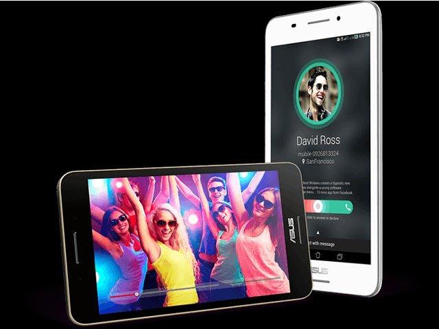**全館免運**華碩ASUS Fonepad 7 七吋 4G LTE 四核心 可通話 輕薄智慧平板 16GB (門市拆封福利品)