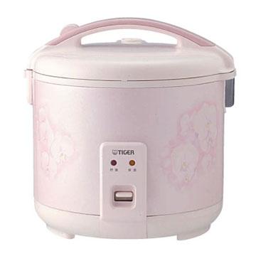 ★杰米家電☆JNP-1800 TIGER虎牌 傳統機械式炊飯電子鍋 (10人份)限量優惠價請來電確認庫存