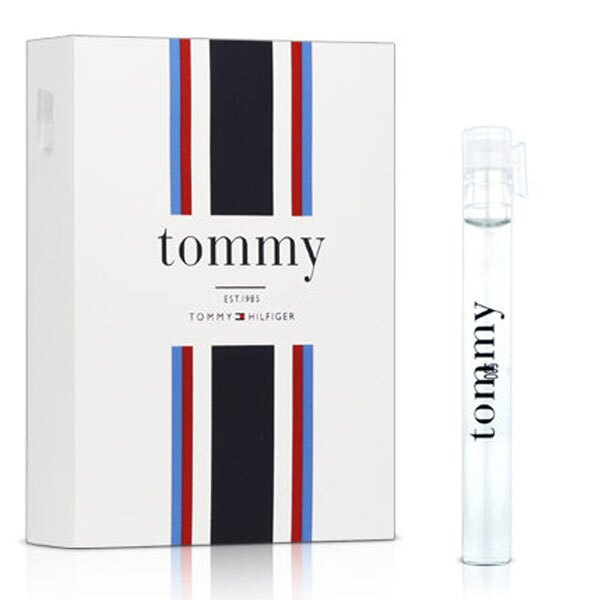 Tommy Hilfiger Tommy 男性淡香水 1.5ml 針管 (96496)《Belle倍莉小舖》