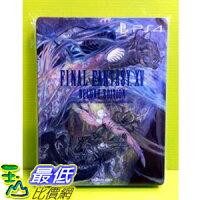[刷卡價] (含CD) PS4 Final Fantasy XV 太空戰士 15 純日版 限定版 初回特典付