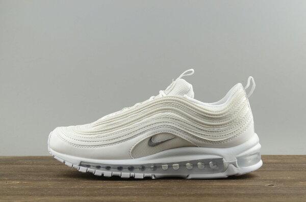 NikeAirMax97OG純白男女鞋