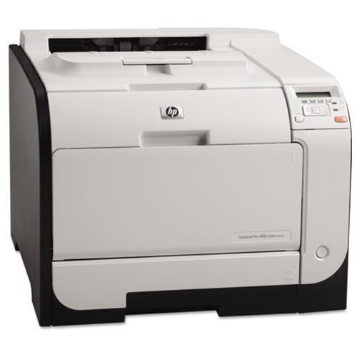 HP Laserjet Pro 400 M451dn Color Printer (CE957A) 2