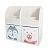 收納櫃 收納  收納箱 兒童收納 MyTolek 童樂可積木櫃&藏寶盒六件組(北歐風~木紋) 0