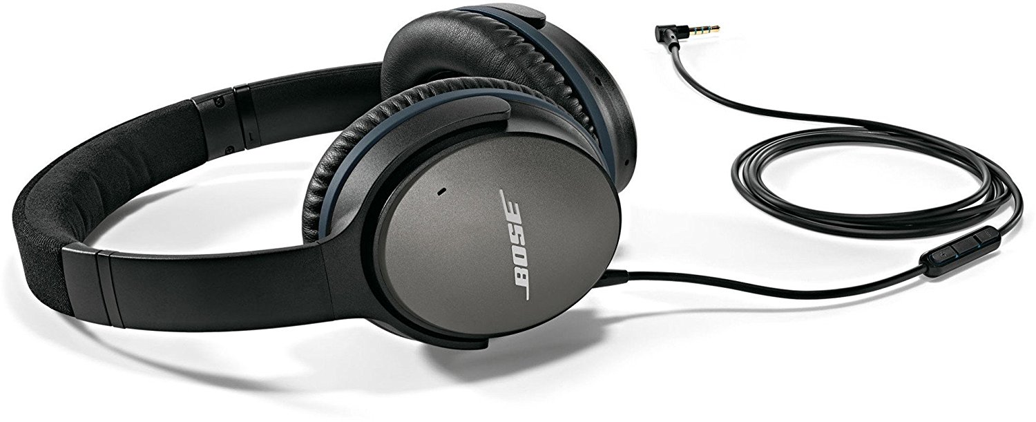 Bose QuietComfort 25 Acoustic Noise Cancelling Headphones for Samsung and  Android devices 9597c55aa2051