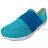 《限時特價799元》 Shoestw【63W1FR61CB】PONY健走鞋 繃帶鞋 水藍 女款 2
