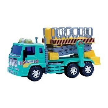 小小家 磨輪交通號誌維修車 32816 0