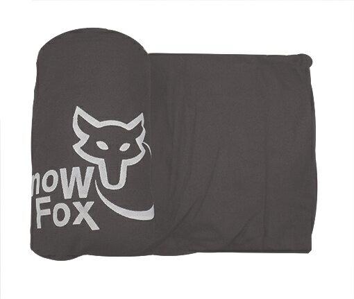 【鄉野情戶外專業】 SNOW FOX |台灣| 睡袋內套/清洗方便、增加保暖/SBA-53009