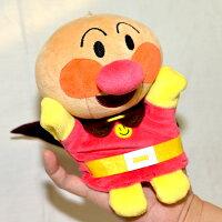 兒童節禮物Children's Day到麵包超人 兒童絨布手偶 日本帶回 正版商品