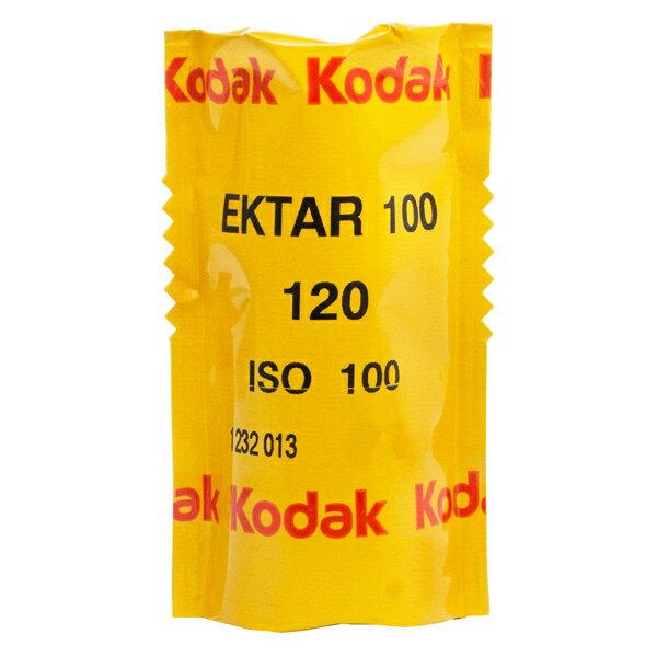 Kodak柯達Ektar100彩色負片120專用底片HOLGALOMO含稅價