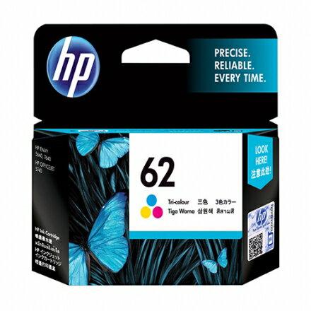 【HP】C2P06AA  原廠彩色墨水匣
