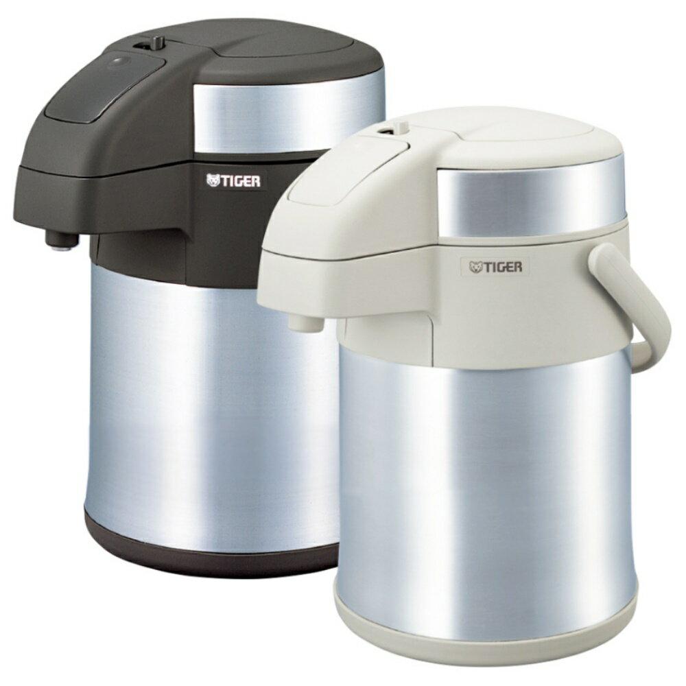 虎牌 氣壓式不銹鋼保溫熱水瓶-2.2L MAA-A222