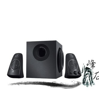 樂天限時優惠! 羅技 Z623 2.1音箱系統 超強重低音 暑假限時下殺優惠 7/1號截止!